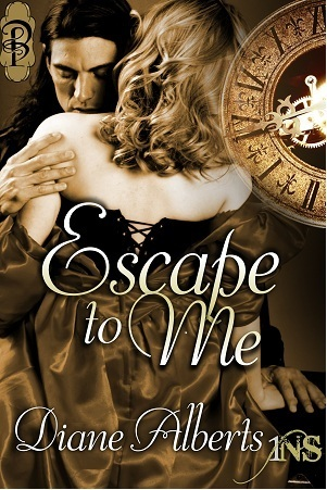 Escape to Me (1NightStand, #131)  by  Diane Alberts