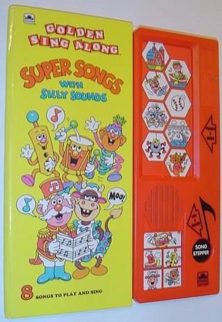 Kids Songs/Crazy Snds/Sing Alg Greg Klas