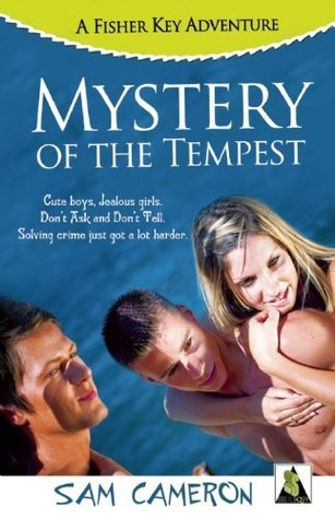 Mystery of the Tempest: A Fisher Key Adventure Sam Cameron