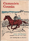 Cammies Cousin  by  Jane McIlvaine