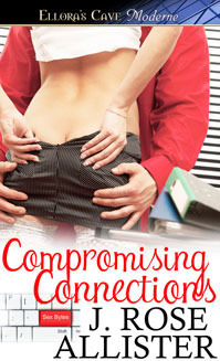 Compromising Connections Rose Allister