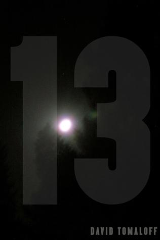 13 David Tomaloff
