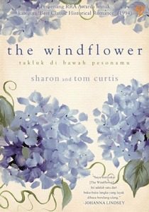 The Windflower  by  Sharon Curtis
