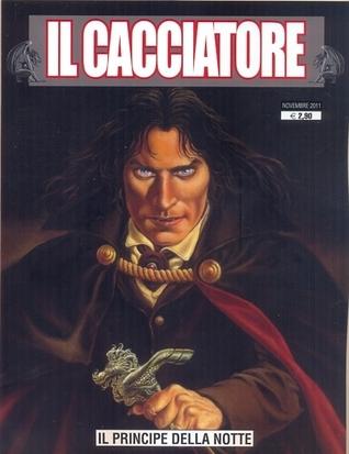 Il cacciatore n. 1: Il principe della notte Yves Swolfs