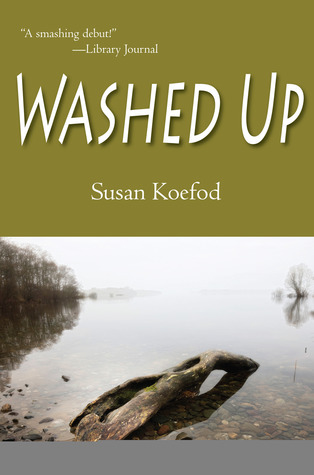 Washed Up Susan Koefod
