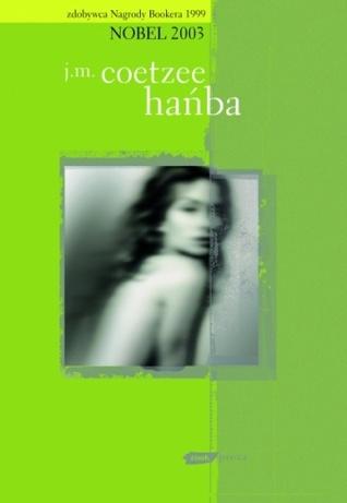 Hańba  by  J.M. Coetzee