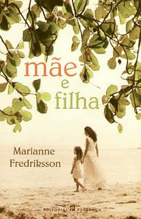 Mãe e Filha Marianne Fredriksson