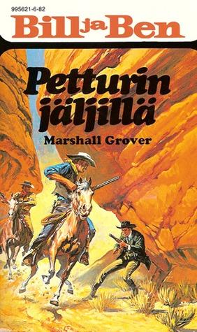 Petturin jäljillä (Bill&Ben, #182) Marshall Grover