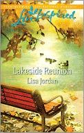 Lakeside Family Lisa Jordan