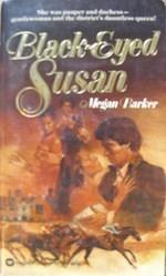 Black Eyed Susan Megan Barker