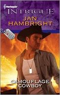 Camouflage Cowboy Jan Hambright