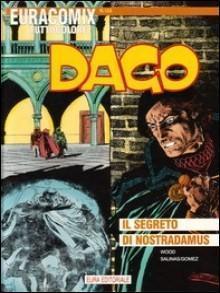 Dago n. 35: Il segreto di Nostradamus Robin      Wood