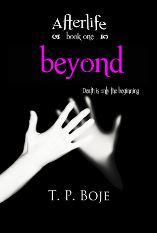 Endurance (Afterlife book 3)  by  T.P. Boje