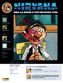 Nirvana n. 0 Emiliano Pagani