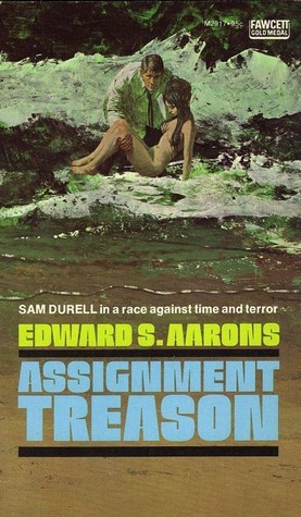 Assignment Treason  by  Edward S. Aarons
