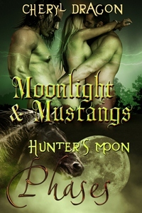 Moonlight & Mustangs (Phases, #11)  by  Cheryl Dragon