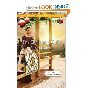 The Christmas Quilt (Brides of Amish Country, #5) Patricia Davids