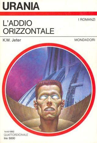 Laddio orizzontale K.W. Jeter