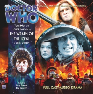 Doctor Who: The Trouble With Drax (Big Finish Fourth Doctor Adventures, #5.06) John Dorney