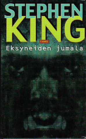 Eksyneiden jumala Stephen King
