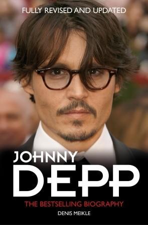 Johnny Depp Denis Meikle