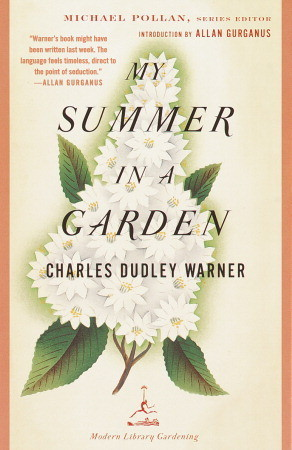 Baddeck, and That Sort of Thing  by  Charles Dudley Warner