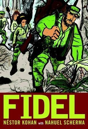 Fidel  by  Néstor Kohan