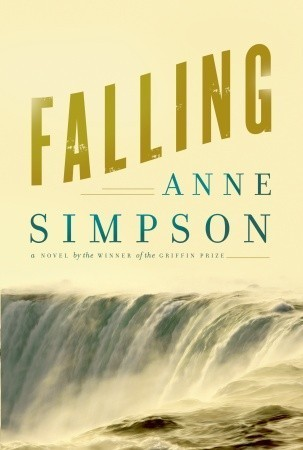 Falling  by  Anne Simpson