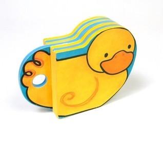 Clackers: Duck  by  Luana Rinaldo