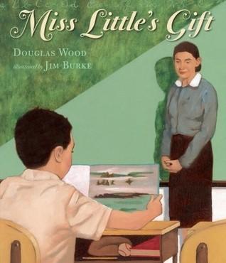 Miss Littles Gift Douglas Wood
