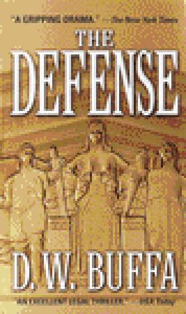 De zaak van de evangeline  by  D.W. Buffa
