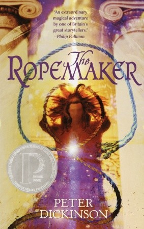 The Ropemaker (The Ropemaker, #1) Peter Dickinson