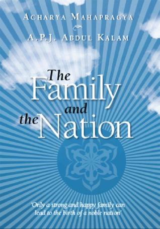 The Family And The Nation Acharya Mahapragya