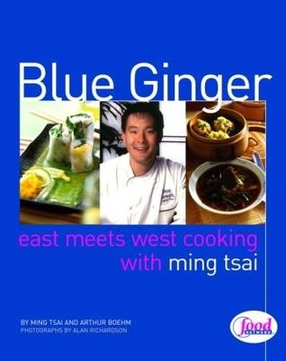 The Asian Kitchen Ming Tsai