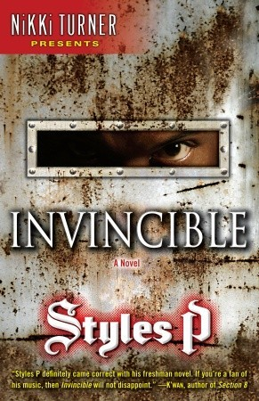Invincible  by  Styles P