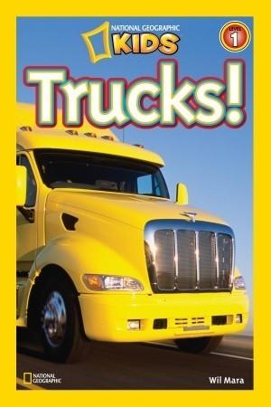 Trucks  by  Wil Mara