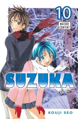 Suzuka, Volume 10  by  Kouji Seo