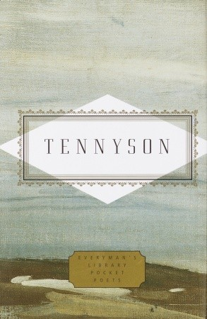 Tennyson: Poems  by  Alfred Lord Tennyson