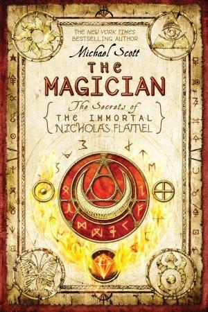 The Warlock: Book 5 Michael Scott