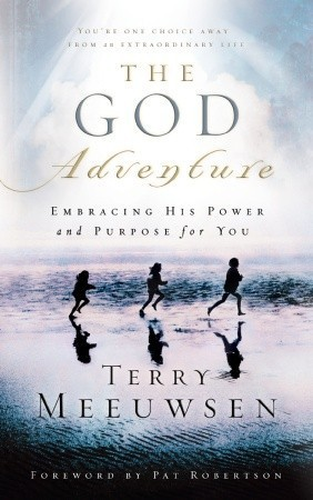 The God Adventure: Embracing His Power and Purpose for You  by  Terry Meeuwsen