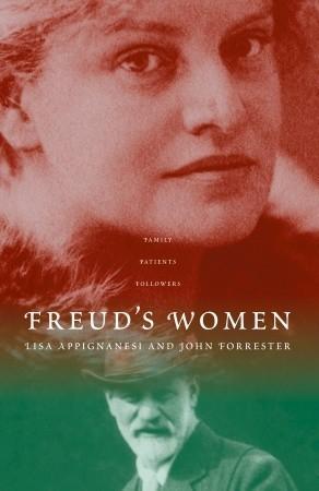 Freuds Women  by  Lisa Appignanesi
