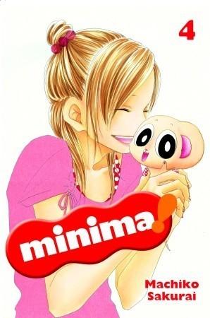 Minima! 4 (Minima  by  Machiko Sakurai
