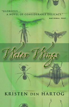 Water Wings Kristen Den Hartog