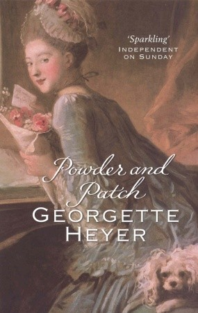 Powder And Patch Georgette Heyer