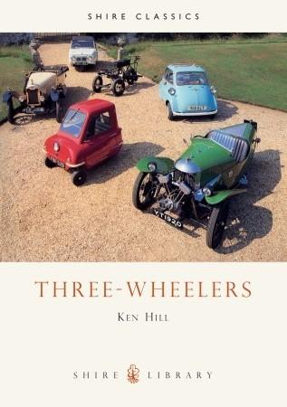 Three-Wheelers  by  Ken Hill