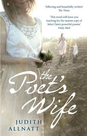The Poets Wife  by  Judith Allnatt