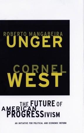 Religion of the Future  by  Roberto Mangabeira Unger
