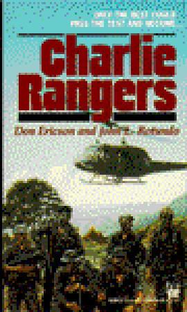 Charlie Rangers John L. Rotundo