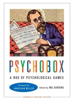 The Psychobox: A Box of Psychological Games  by  Jonathan Miller