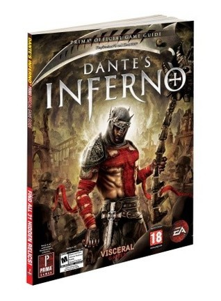 Dantes Inferno: Prima Official Game Guide  by  Prima Publishing